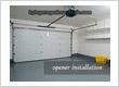 Kyle Garage Door Opener Installation