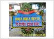 Jual rangkaian Bunga, Bunga Papan, Karangan Bunga di Denpasar Bali