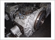Used ZF BW455 Marine Gearbox