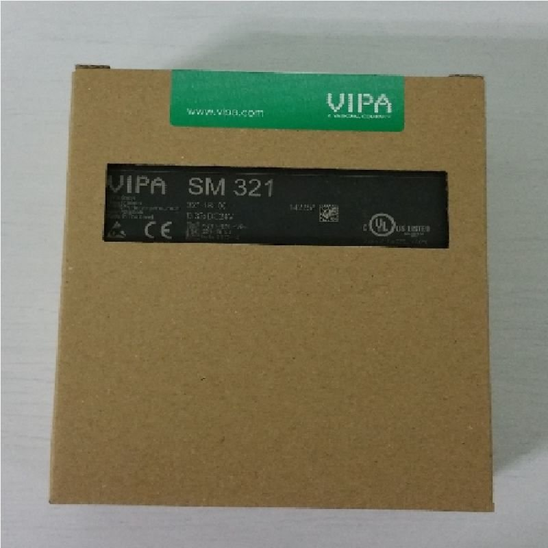 PLC VIPA CPU VIPA Relays VIPA