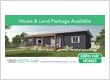 House and Land Packages Available - Keith Hay Homes