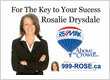 A REALTOR is Your Best Ally When Purchasing a Home — From Rosalie @ 999-rose.ca