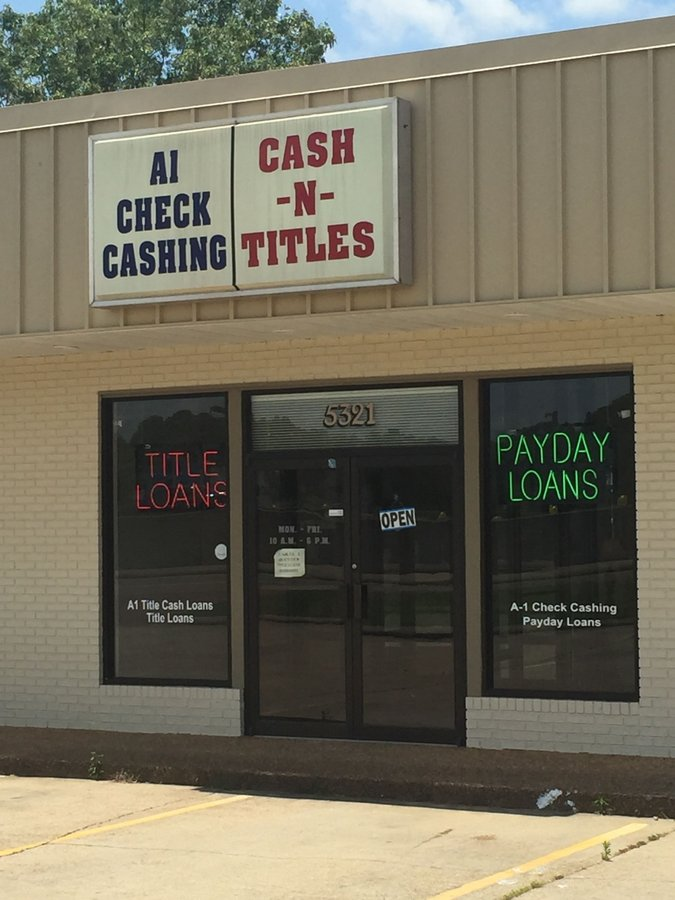 Greenwood ms payday loans