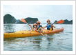 Tips for cruising with children in Halong Bay