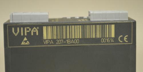 VIPA 207-1BA00