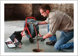 Emergency drain cleaning services