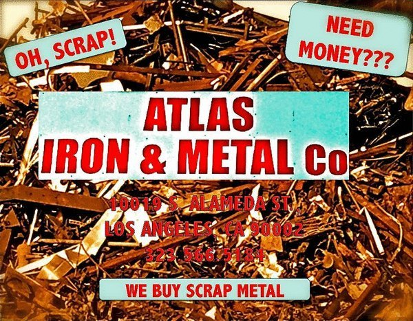 atlas metal company Atlas provides precision sheet metal fabrication services across a wide range of industries call us at (612) 331-2566.