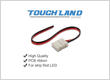 LED 2 Pin Connector
