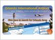 Orlando airport town car service