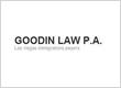 Goodin Law P.A.