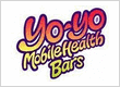 Yo-Yo Mobile Health Bars
