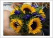 Bright and sunny Bridal Bouquet