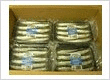 Anchovies on vacuum sealed trays #1 in quality!