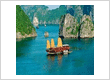 "Cruising with Indochina Sails- ""Spoil yourself - you won't be disappointed"""