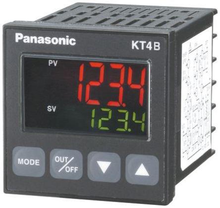 Temperature Control PANASONIC