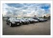 luxury chauffeur cars melbourne