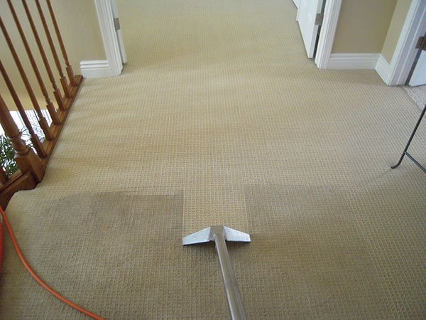 Best Carpet Cleaning In Santa Barbara and Goleta, CA.