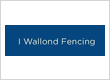 I Wallond Fencing