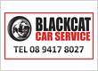 BlackCat Car Service