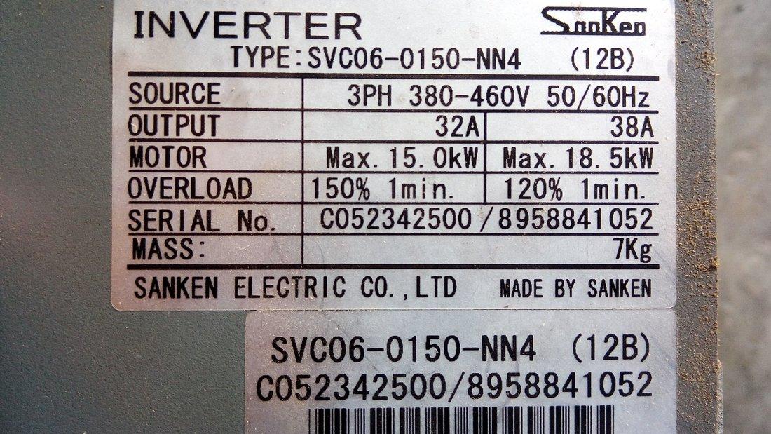 SANKEN SVC06-0150-NN4