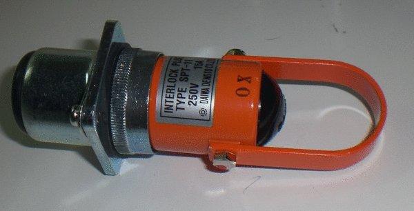 Connector Daewa Dengyo SPT-11