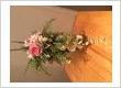 Beautiful Artificial Keepsake bouquets