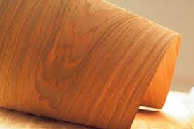 Solid timber or veneer