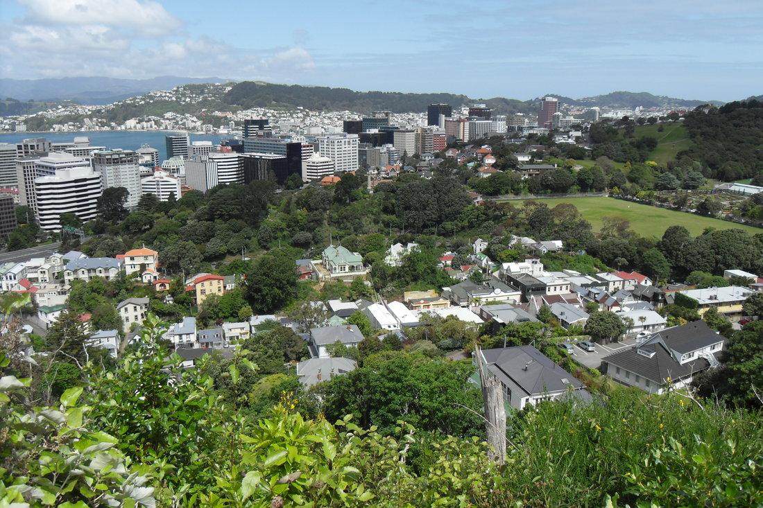 Time for a Proper Urban Framework