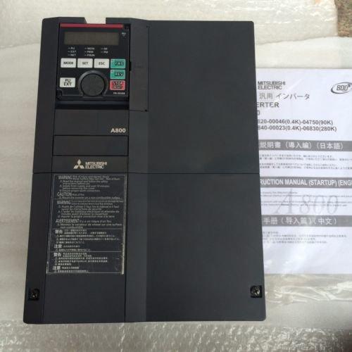MITSUBISHI FR-A820-00077-1-N6