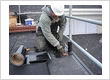 Flat Roof Calgary | General Roofing Systems Canada