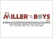 M. A. Miller and the Boys Ltd.