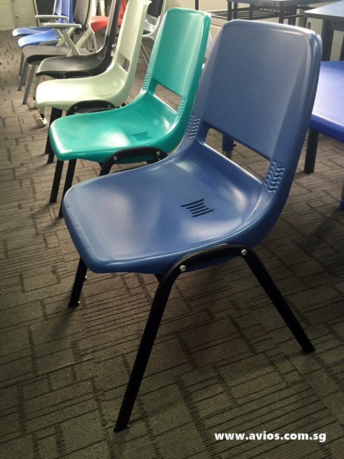 Avios Plastic Chair for sale