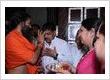 Politician in Jaipur