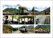 Canada's Greatest Hidden Rail Trip,  BBC Travel Feature