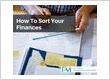 Tips For Sorting Finances For Small Businesses