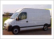 Edinburgh Van Rental