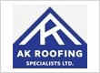 AK Roofing Specialists Ltd