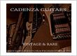 Cadenza Guitars