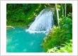 Explore and enjoy the Blue Hole and Secret Falls