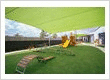 Petit childcare Burdell  - Large outdoor play spaces
