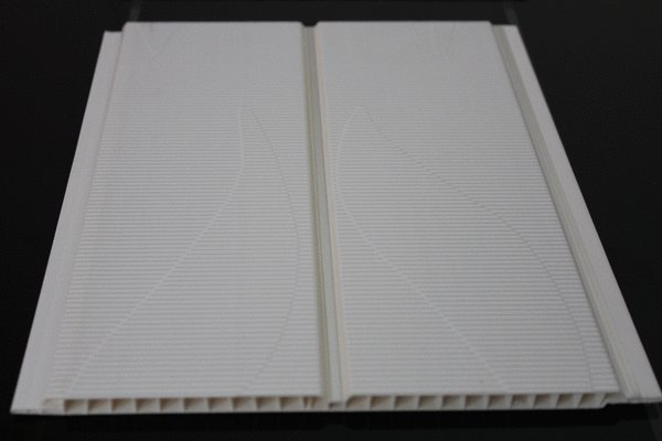 Promote the China PVC Ceiling Panels