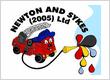 Newton & Sykes