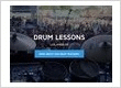 Private Drum Lessons in Los Angeles - Red Pelican Music