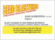 Bead Blasters