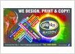 Kingston Graphics Contact Info