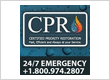Certified Priority Restoration
