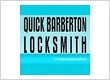 Quick Barberton Locksmith