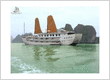 Great 3 day trip through Halong Bay!