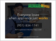 Murrieta Appliance Repair Works