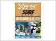 Xensr at SurfExpo in Orlando, Florida